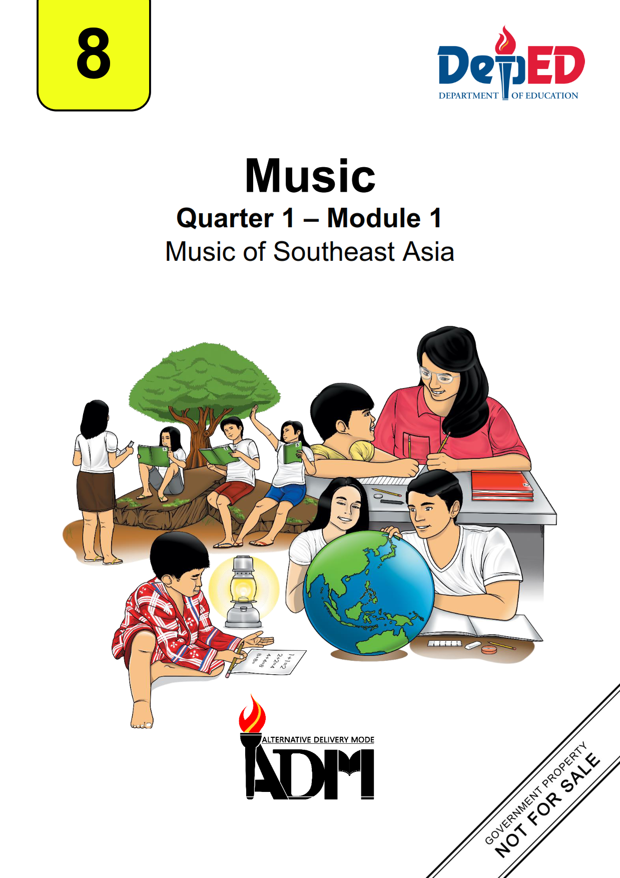 MUSIC8 COVER
