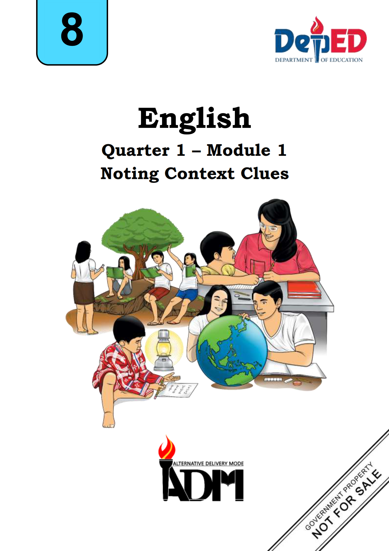 ENGLISH8 COVER
